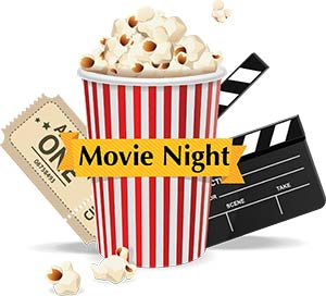 Chick-fil-A Movie Night