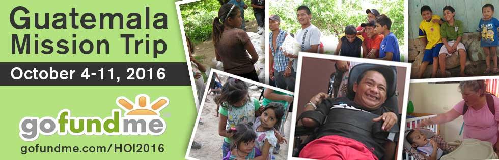 GuatemalaMissionTrip2016